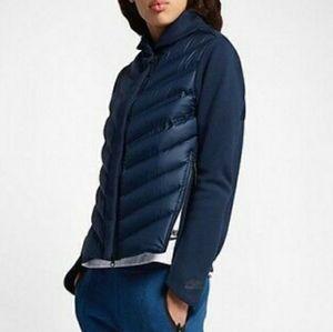 NikeSportswear Tech Fleece Aeroloft Jacket